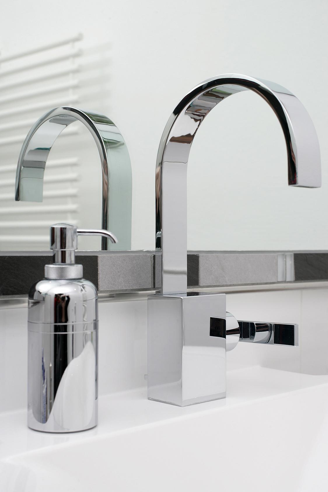 Ber hmt moderne badezimmer armaturen ideen die for Badezimmer armaturen design